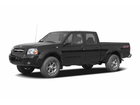 Used Nissan Frontier XE