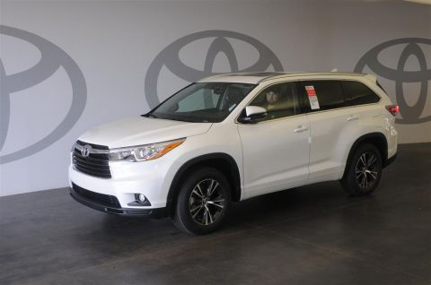 new toyota highlander beaver toyota st augustine. Black Bedroom Furniture Sets. Home Design Ideas
